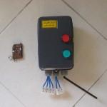 کلید های کنترل بالابرهای ساختمانی